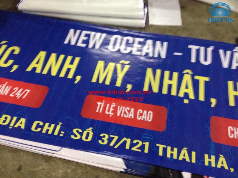 In băng rôn quảng cáo cho công ty tân đại dương 06
